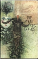 the magus john fowles cover image