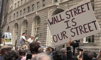 Stage 3, Ripening Conditions: Historical events such as the Global Financial Crisis create a political environment in which a movement can grow in strength.