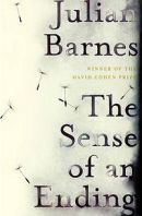 the sense of an ending julian barnes cover image